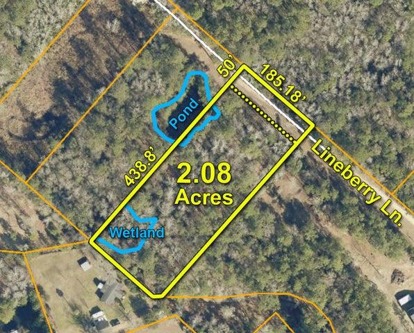 1317 Lineberry Lane, McClellanville, SC 29458