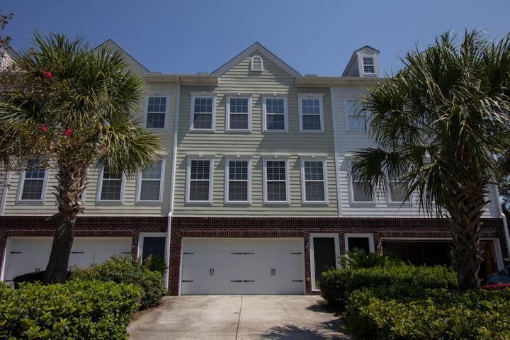 3528 Claremont Street, Mount Pleasant, SC 29466