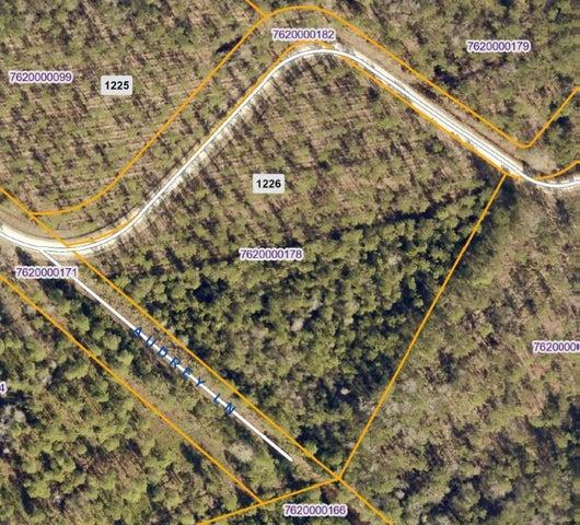 9-B Bootsie Way, McClellanville, SC 29458