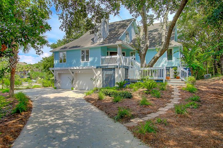 37 Beachwood, Isle of Palms, SC 29451