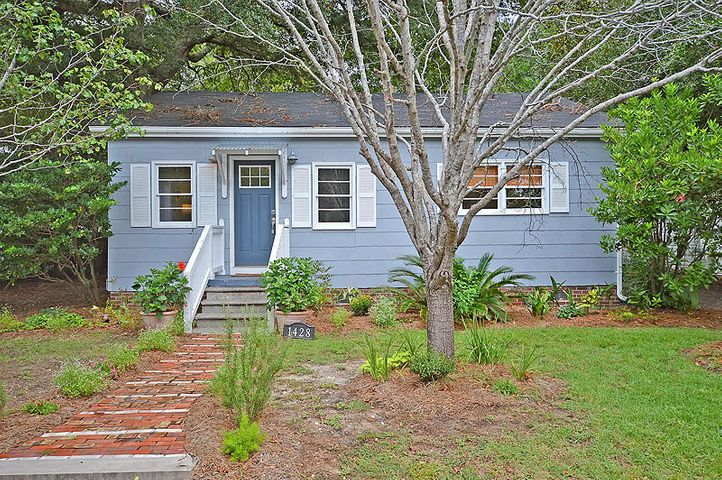 1428 Moultrie Street, Mount Pleasant, SC 29464