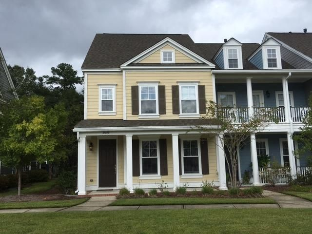 2600 Kings Gate Lane, Mount Pleasant, SC 29466