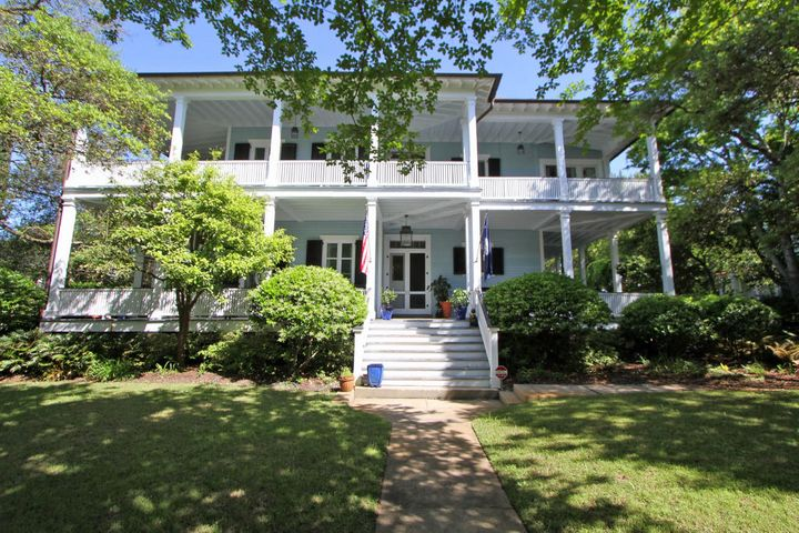 1738 Ion Avenue, Sullivans Island, SC 29482