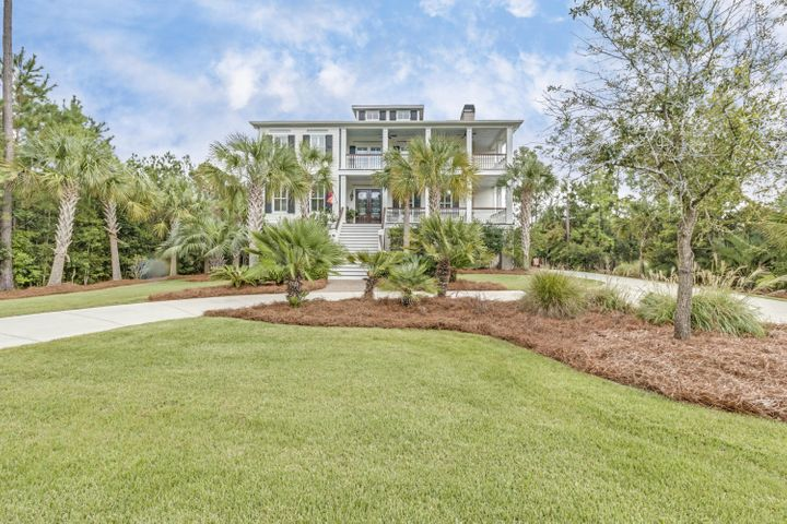 Gorgeous Low Country Estate