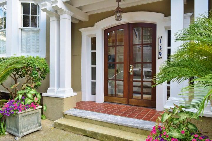 139 Tradd Street, Charleston, SC 29401