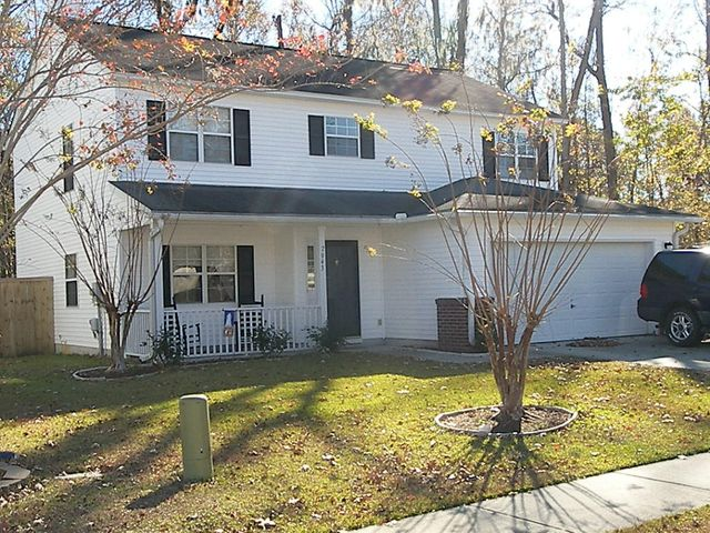 7943 Long Shadow Lane, North Charleston, SC 29406