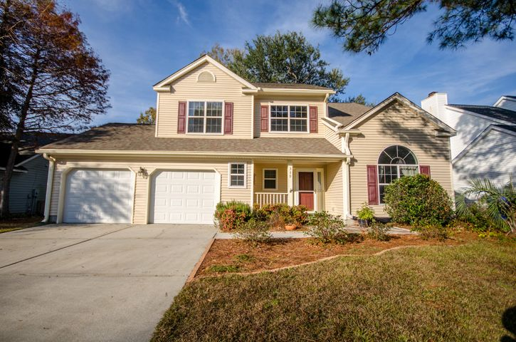 319 Old South Way, Mount Pleasant, SC 29464