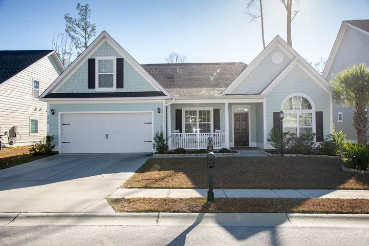 3810 Bonnecrest, North Charleston, SC 29420