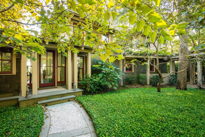 home on the market in charleston