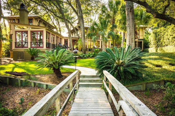 Charleston home for sale