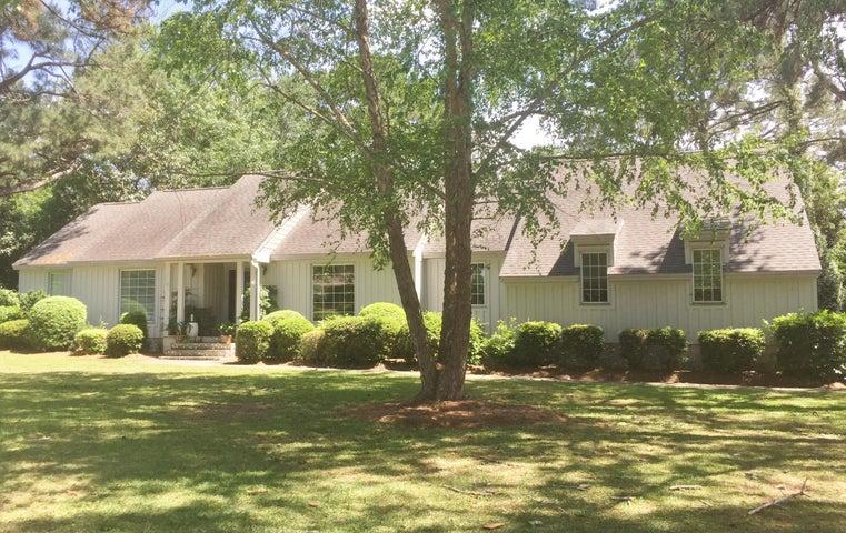 1195 Farm Quarter Road, Mount Pleasant, SC 29464