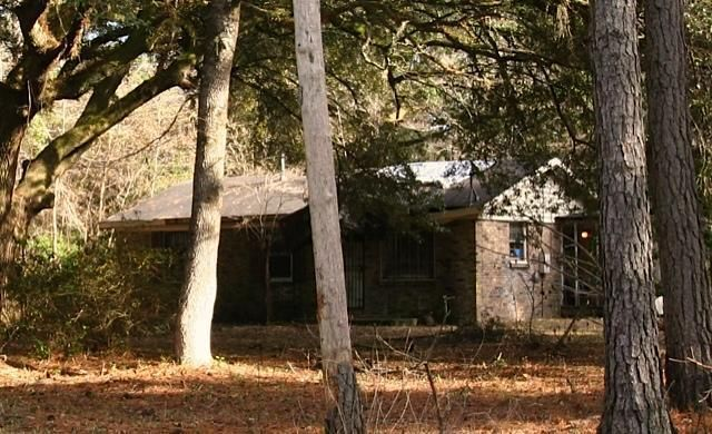 10145 Old Georgetown Road, McClellanville, SC 29458