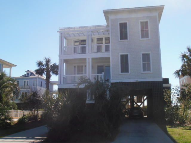 1679 Ashley Avenue, Folly Beach, SC 29439