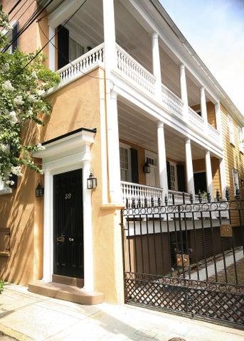 39 Society Street, Charleston, SC 29401