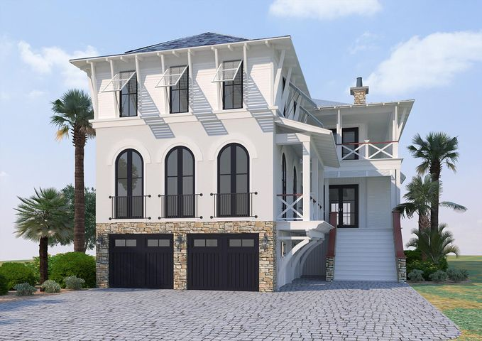 2914 Palm Boulevard, Isle of Palms, SC 29451