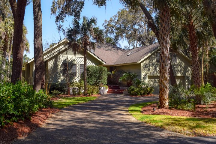 140 Hooded Merganser Court, Kiawah Island, SC 29455