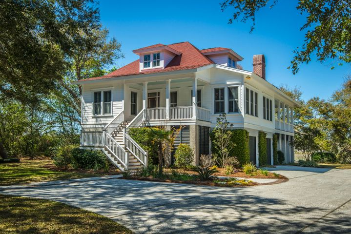 1200 Fort Lamar Road, Charleston, SC 29412