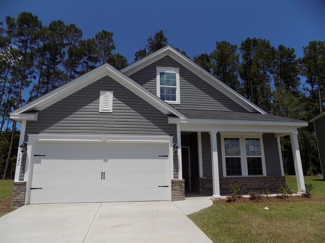 3088 Grand Bay Lane, Johns Island, SC 29455