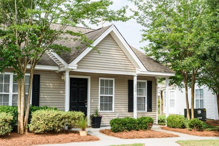 Welcome home to 509 Taryn Drive!