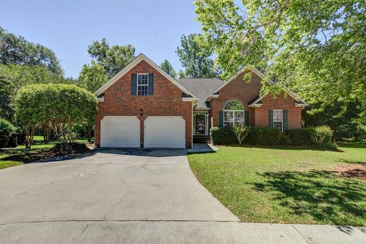 109 Gateshead Crossing, Goose Creek, SC 29445