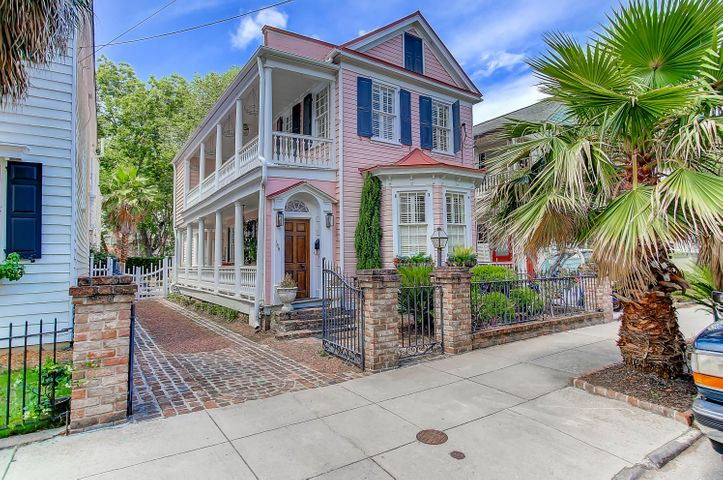 188 WENTWORTH STREET, CHARLESTON, SC 29401
