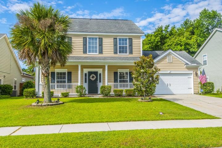 1491 Ashley Garden Blvd, Charleston, SC 29414