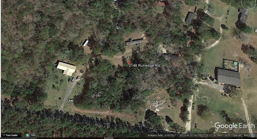 2146 Rutledge Road, McClellanville, SC 29458