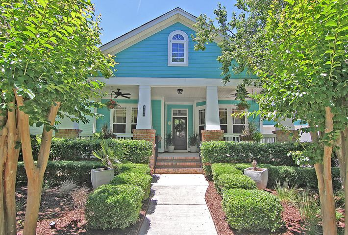4006 Crown Pointe Street, Charleston, SC 29492
