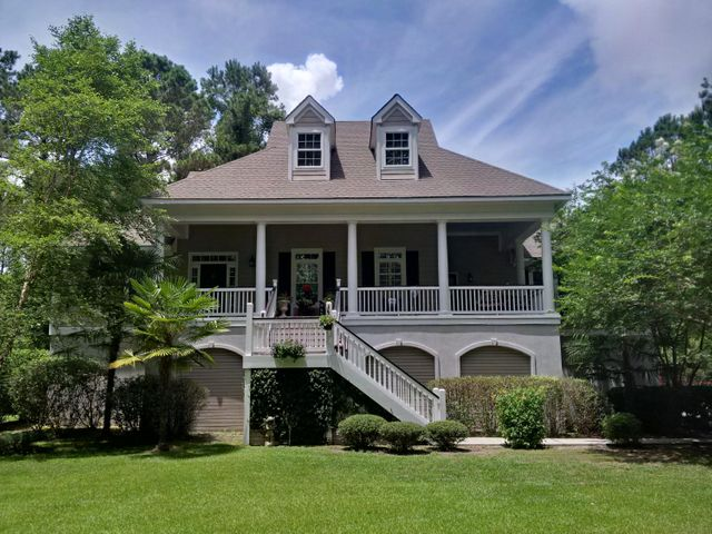 1404 Polly Point Road, Wadmalaw Island, SC 29487