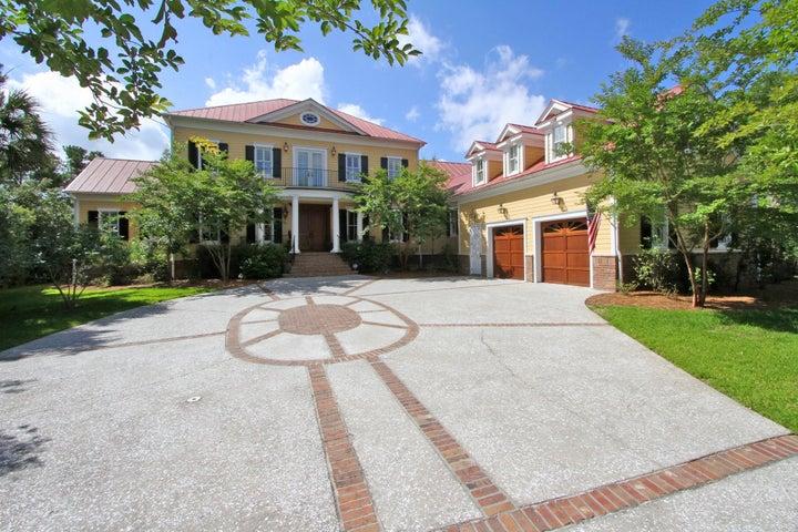 725 Bounty Square Drive, Charleston, SC 29492