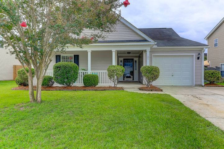 107 Lebsl Court, Summerville, SC 29483
