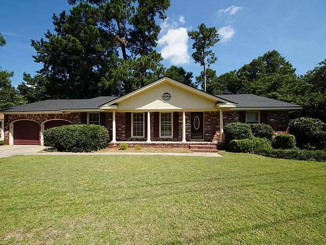 1056 Yeamans Hall Road, Hanahan, SC 29410