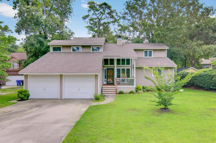 796 Milldenhall Road, Mount Pleasant, SC 29464