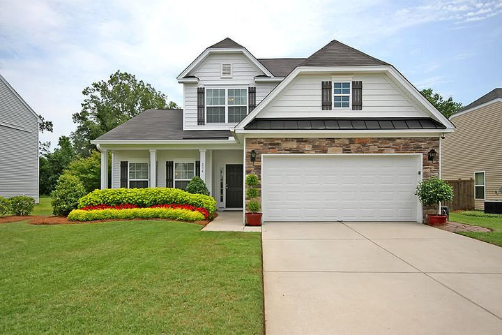 234 Donatella Drive, Goose Creek, SC 29445