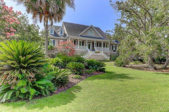48 Waterway Island Drive, Isle of Palms, SC 29451