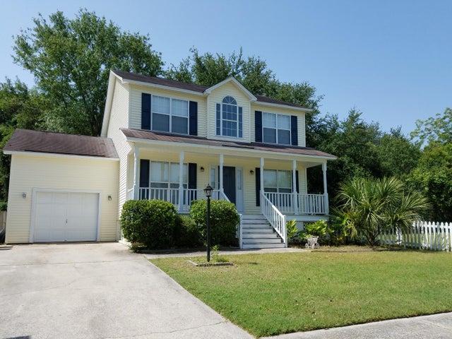 2401 River Park Way, Charleston, SC 29414