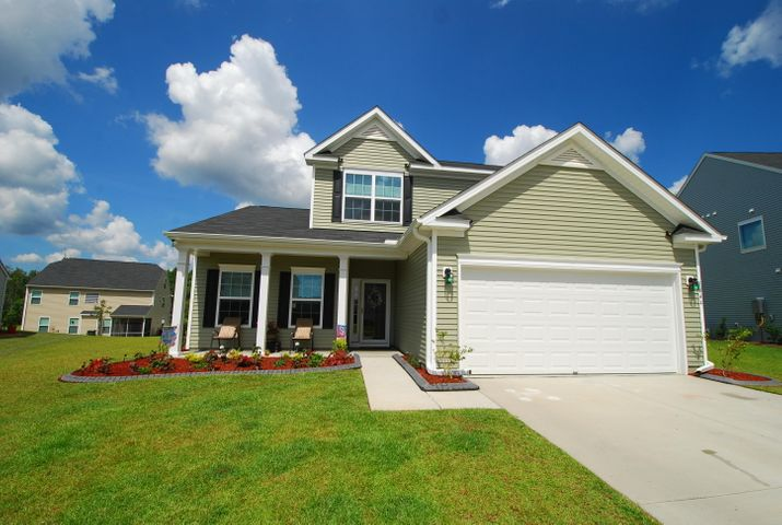 444 Gianna Lane, Goose Creek, SC 29445