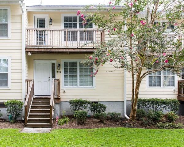 31 Brockman Drive, Charleston, SC 29412