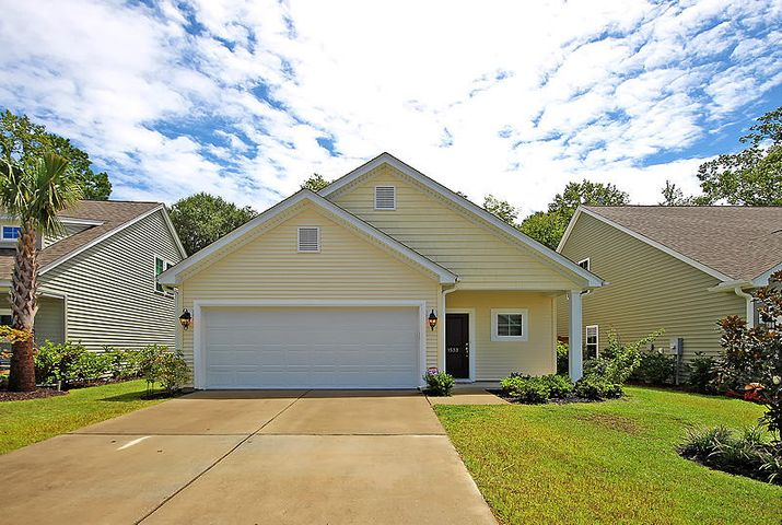 1533 Oldenburg Drive, Mount Pleasant, SC 29429