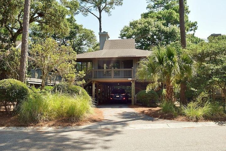 4155 Bank Swallow Ln 1/4 Share, Kiawah Island, SC 29455