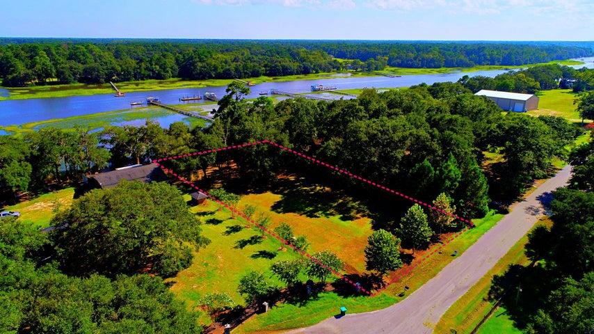 City Of Charleston Fire Johns Island