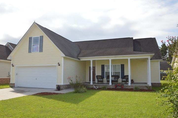 128 Antebellum Way, Summerville, SC 29483