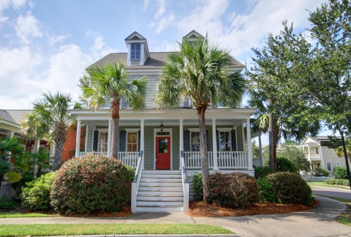501 Country Place Road, Mount Pleasant, SC 29464