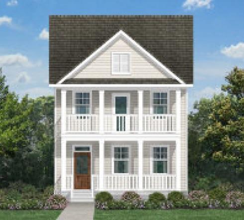 9 Crossandra Avenue, Summerville, SC 29483