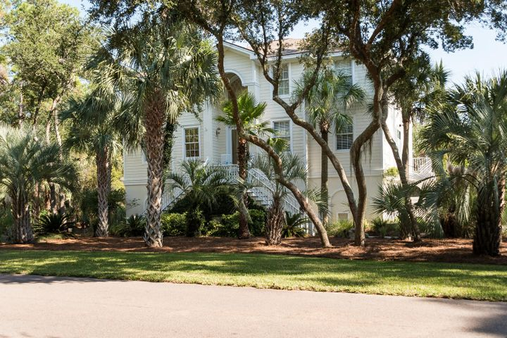 2957 Deer Point Drive, Seabrook Island, SC 29455