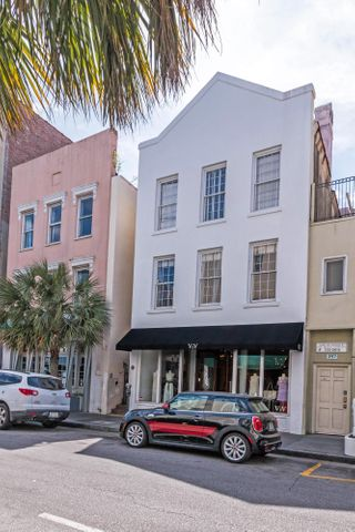 Historic Charleston Real Estate Historic Charleston