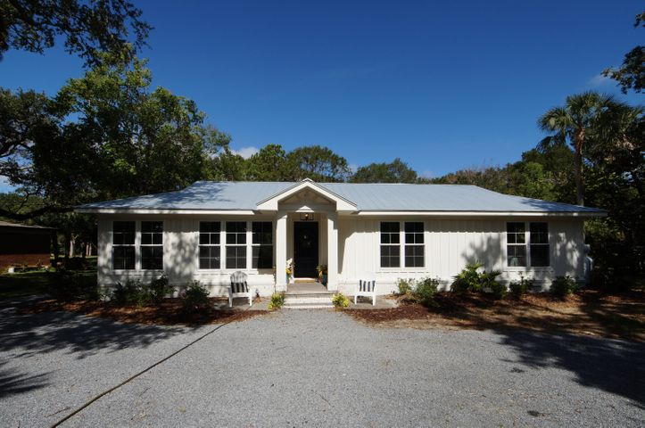 218 Forest Trail, Isle of Palms, SC 29451