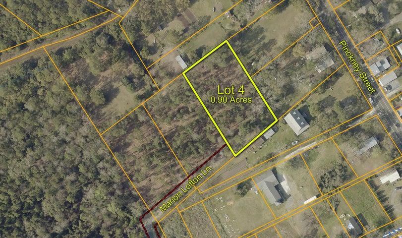 879 Marion Lofton Lane, McClellanville, SC 29458