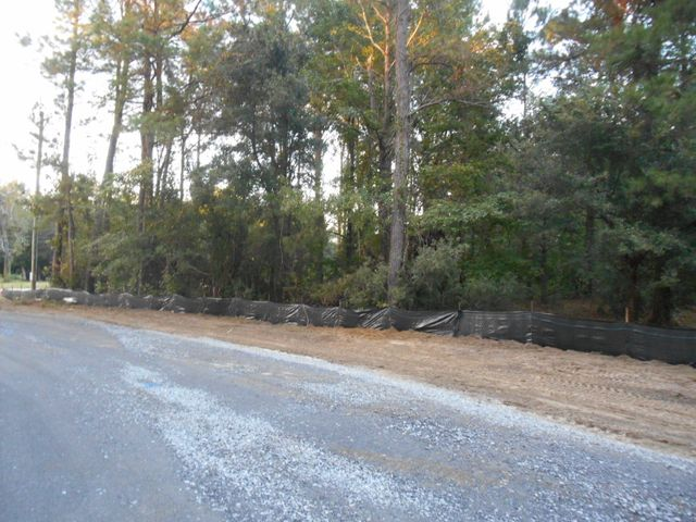 Fresh Catch Lane - Lot fronting Hwy. 17 - Commercial/Retail 1 ACRE PARCEL with 205' of highway frontage in SALTMARSH CENER