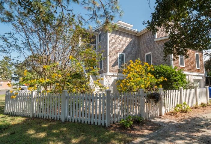 1301 Cove Avenue, Sullivans Island, SC 29482